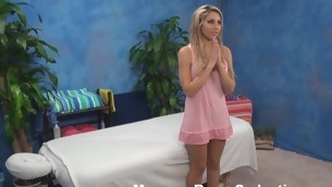 Flexible blondie does the splits in her raunchy concealed pink dress and then takes evenly off exposing large natural boobs with hard nipples, great rump and other delights. This Pamper gets oiled and bangs with clothes-horse after that.